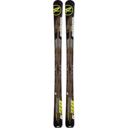 Rossignol Experience 98 Ski