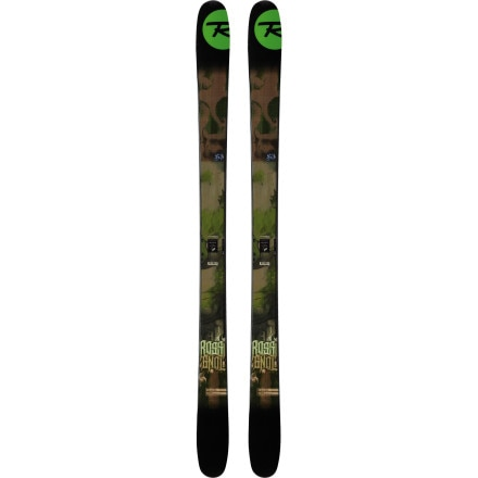 Rossignol S3 Ski