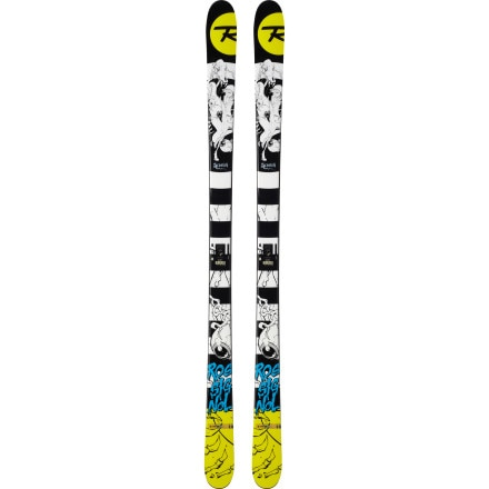 Shop for Rossignol Scratch Ski