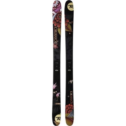Rossignol S3 Ski - Women's