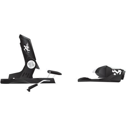 Rossignol Axial2 100 XL Composite Ski Binding - Kids'