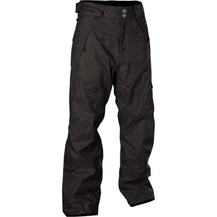 photo: Rossignol Typhoon Pant snowsport pant