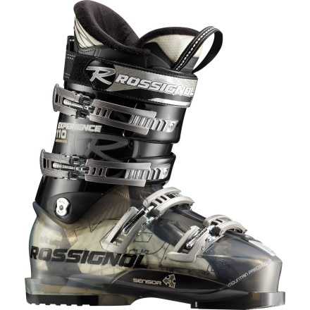 Shop for Rossignol Experience Sensor3 110 Ski Boot - Men's