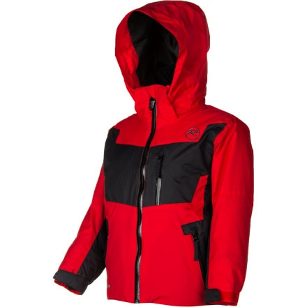 Rossignol All Star Jacket - Boys'