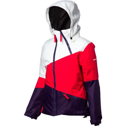 Rossignol Fresh Jacket - Girls'