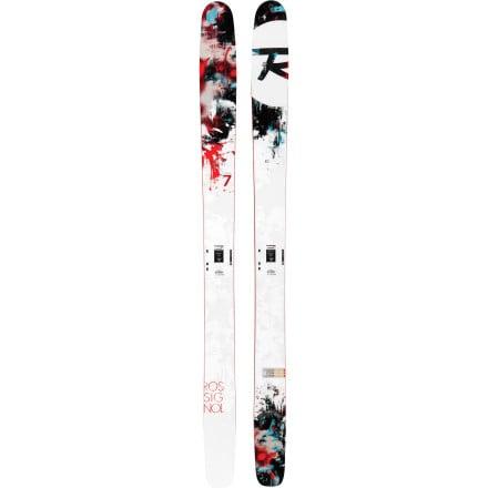 Rossignol Squad 7 Ski