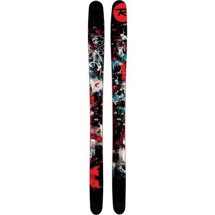 Rossignol Super 7 Ski