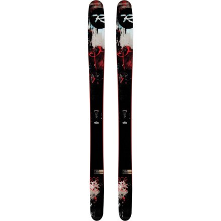 Rossignol S7 Ski