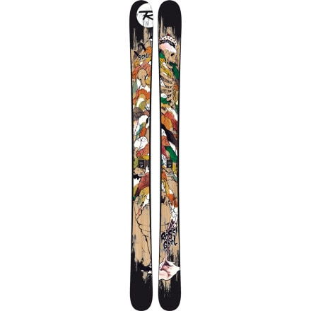 Shop for Rossignol Sickle Ski