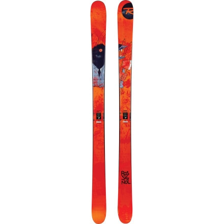 Shop for Rossignol Storm Ski