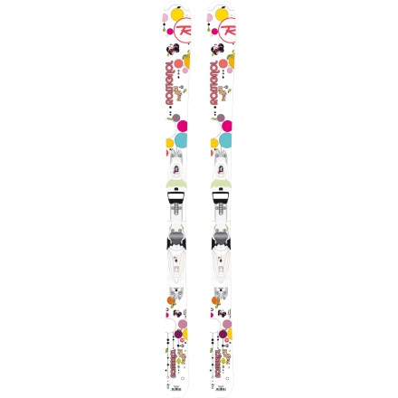 Rossignol Fun Girl Ski - Girls'