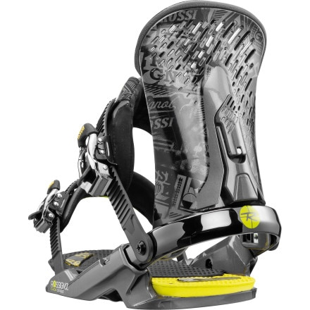 Shop for Rossignol Cuda Snowboard Binding