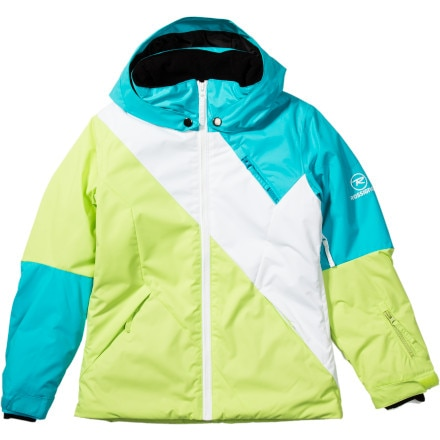 Rossignol Thunder Jacket - Girls'