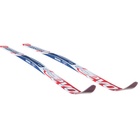 Rossignol Evo Action Jr Ski - Kids'
