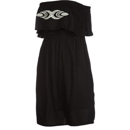 Rusty Abyss Dress - Women's
