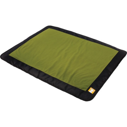 Shop for Ruffwear Mt. Bachelor Pad Dog Bed