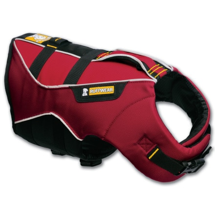 Shop for Ruffwear Big Eddy Float Coat Dog Lifejacket