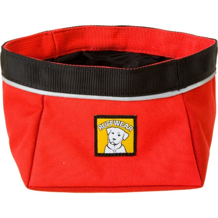 photo: Ruffwear Go Between dog bowl