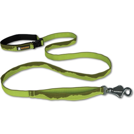 photo: Ruff Wear Flat Out Leash