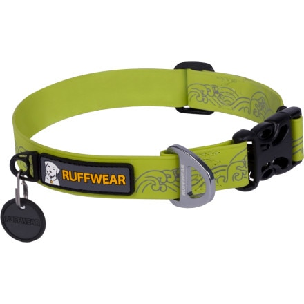 photo: Ruff Wear Headwater Collar