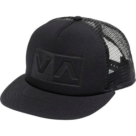 RVCA Balance Box Trucker II Hat