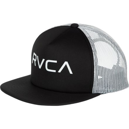 RVCA The RVCA Trucker II Hat - Boys'