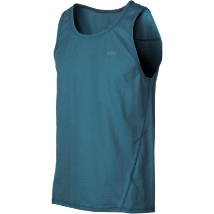 RVCA Quest Tank Top - Men's