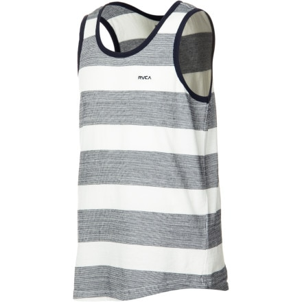 RVCA Spotty Tank Top - Boys'