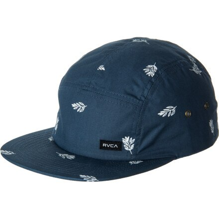 RVCA Scamp 5-Panel Hat