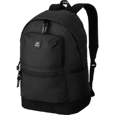 RVCA Canteen Laptop Backpack II