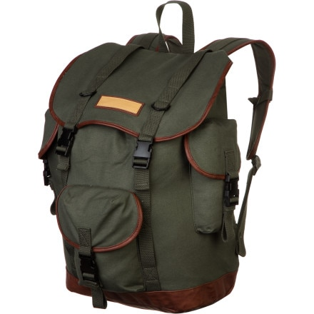 RVCA Trooper Backpack
