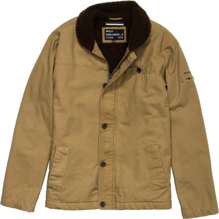 RVCA Sherpo Jacket - Men's