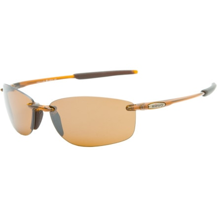 photo: Revo Overhang sport sunglass