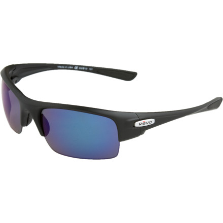Revo Chasm Sunglasses - Polarized
