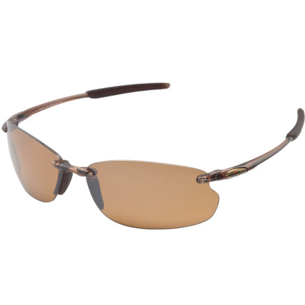 Revo Cut Bank Sunglasses - Polarized