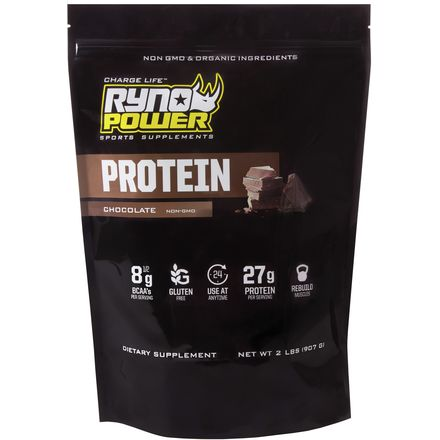 Ryno Power Protein - 2lb Bag