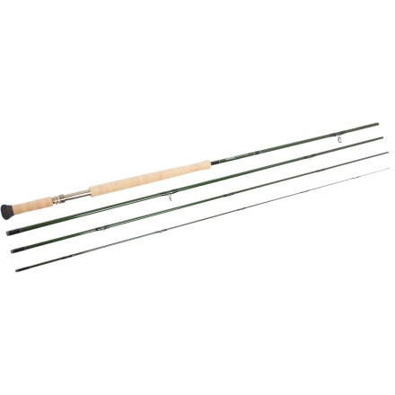 Sage VXP Two-Handed Fly Rod - 4 Piece