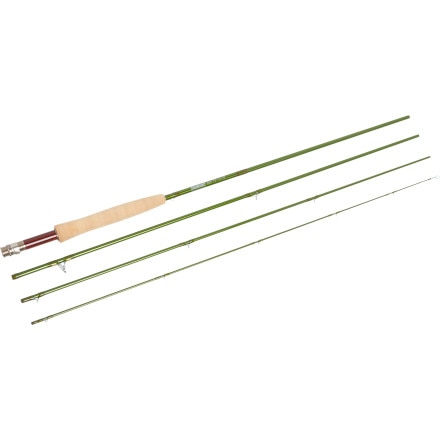 Sage TCX Fly Rod - 4 Piece