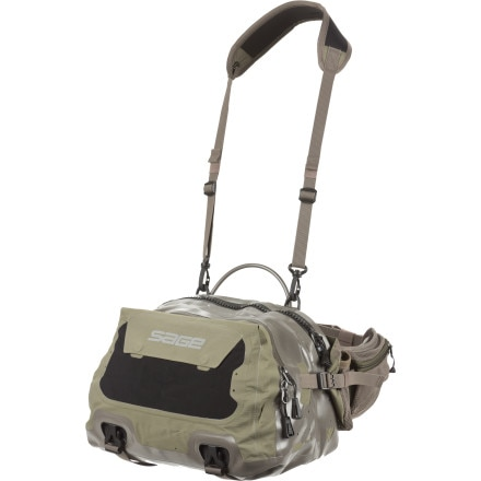 Sage DXL Typhoon Waist Pack