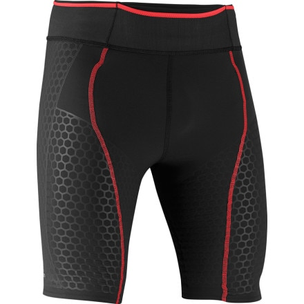 Salomon S-Lab Exo Short Tight - Men's