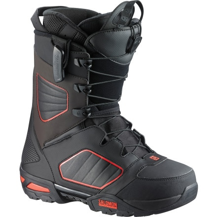 Salomon Snowboards Synapse Snowboard Boot - Men's