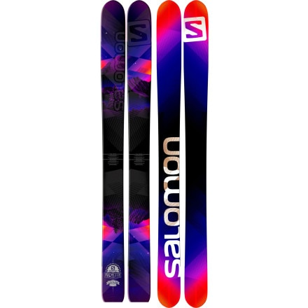 Salomon Rockette Ski - Women's