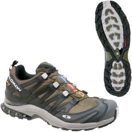 Salomon XA Pro 3D XCR Trail Running Shoe - Men's