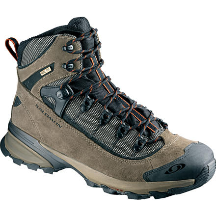 photo: Salomon Explorer GTX hiking boot