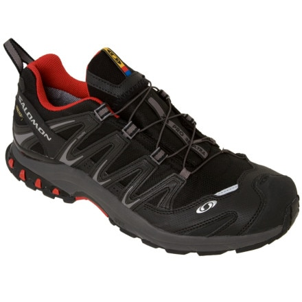 photo: Salomon XA Pro 3D Ultra GTX