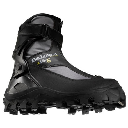 photo: Salomon X-ADV 6