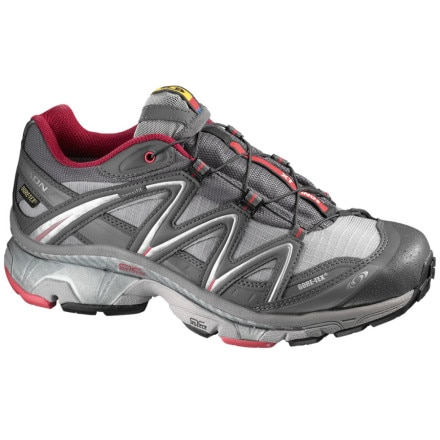 photo: Salomon Women's XT Wings GTX