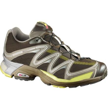 photo: Salomon XT Hawk trail running shoe