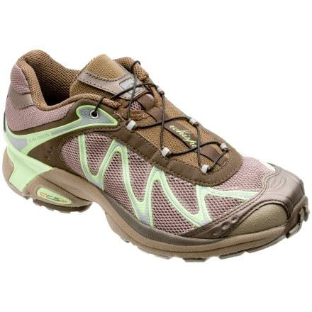 photo: Salomon XT Whisper trail running shoe