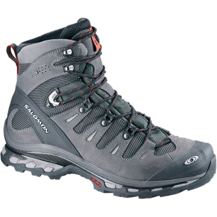 photo: Salomon Quest 4D GTX